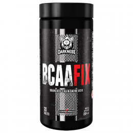 BCAA FIX 120 TABS - INTEGRALMEDICA