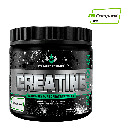 CREATINA CREAPURE 300G - HOPPER