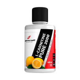 L-CARNITINE PURE 2000 - BODYACTION